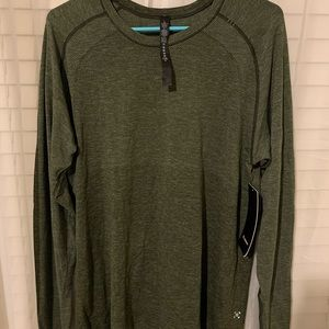 Lululemon Metal Vent Tech Long Sleeve 2.0